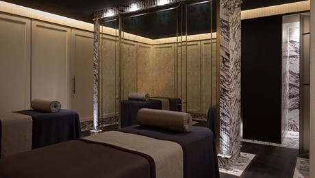 Couples Treatment Room at The Lanesborough Club & Spa, Luxury Members Club
