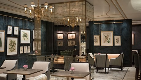 The Lanesborough Club & Spa Restaurant, Luxury Members Club (1)