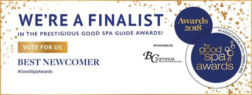 Good Spa Awards - The Lanesborough Club & Spa Best Newcomer