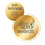 Best Spa in London - Good Spa Awards 2018 - The Lanesborough Club & Spa
